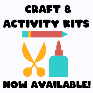 craft kits available!