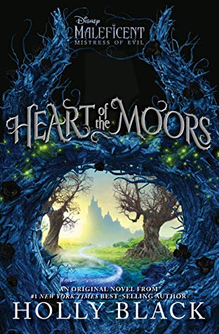 Heart of the Moors book cover