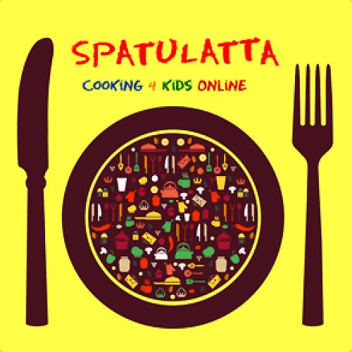spatulatta: cooking 4 kids online Opens in new window